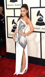 Ariana Grande - Versace