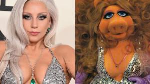 Meme de Lady Gaga