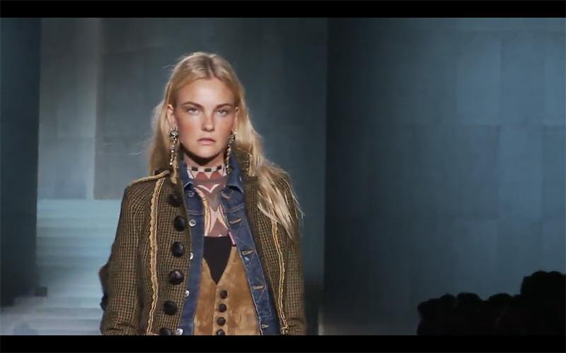 Milán Fashion Week - Alexandra Temple - Diseñadora de joyas peruana