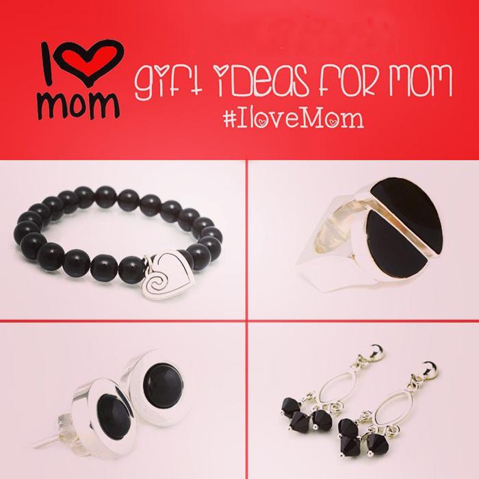 Gifts ideas for mom! Encuentra un lindo regalo en Alexandra Temple, diseñadora de joyas