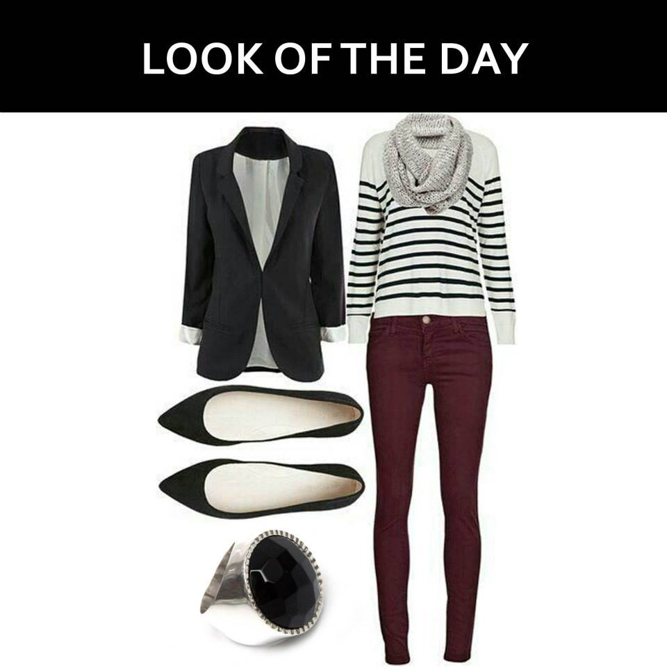 Look of the day - Alexandra Temple, disenadora de joyas de plata