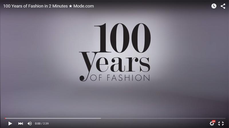 100 años de fashion - Alexandra Temple - Diseñadora de Joyas