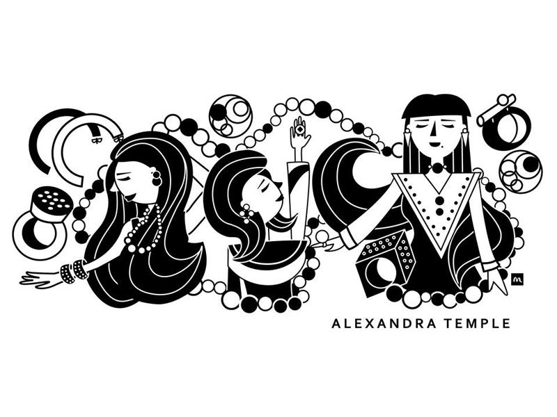 ilustracion - mauricio apaza
