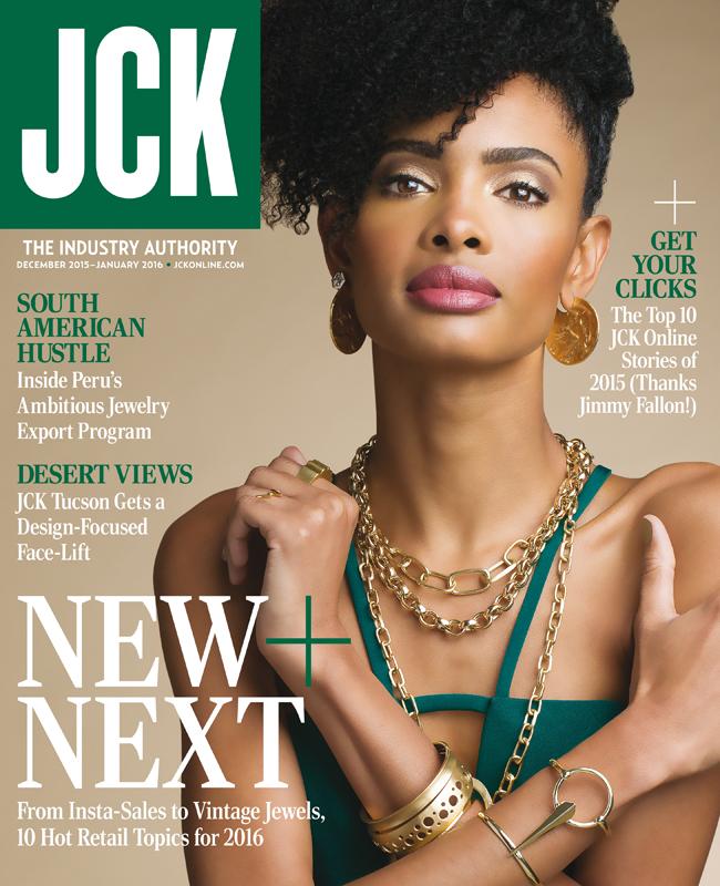 portada - revista JCK
