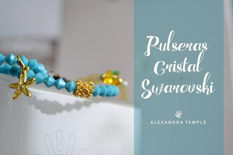 Viernes de Joyas - Pulsera Cristal Swarovski