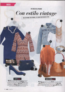 Revista Viú - Look City Chic