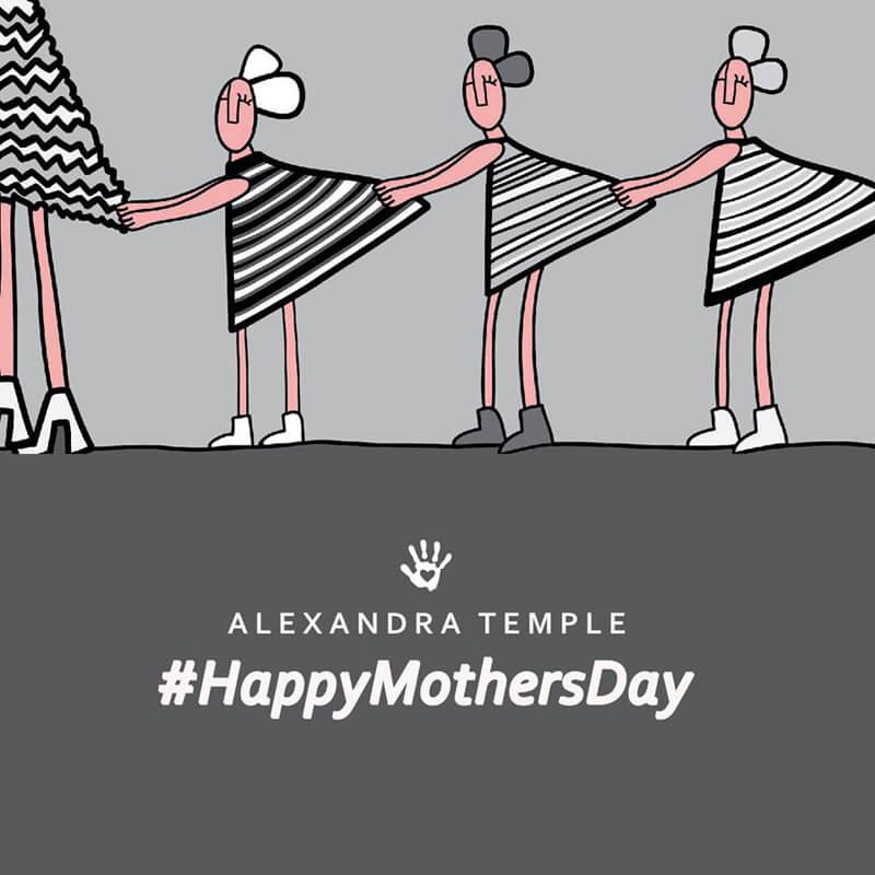 dia de la madre - saludo
