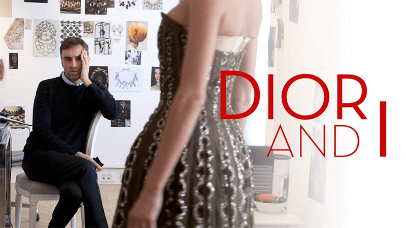 Dior and I - La Pelicula