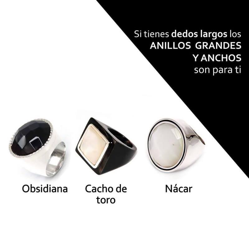infografia - maxi anillos