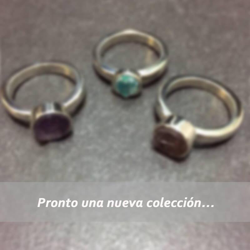 nueva coleccion pronto nuevas joyas...