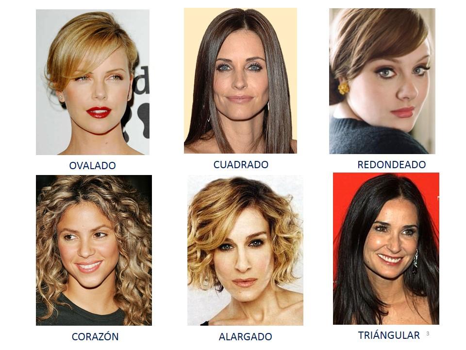 Peinados según tu tipo de Rostro – Video