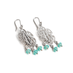 Aretes Filigrana