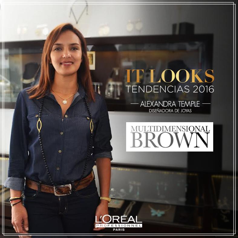 L'Oréal Professionnel – Nuevas Tendencias