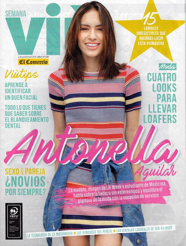 Revista Viú – Octubre 2016