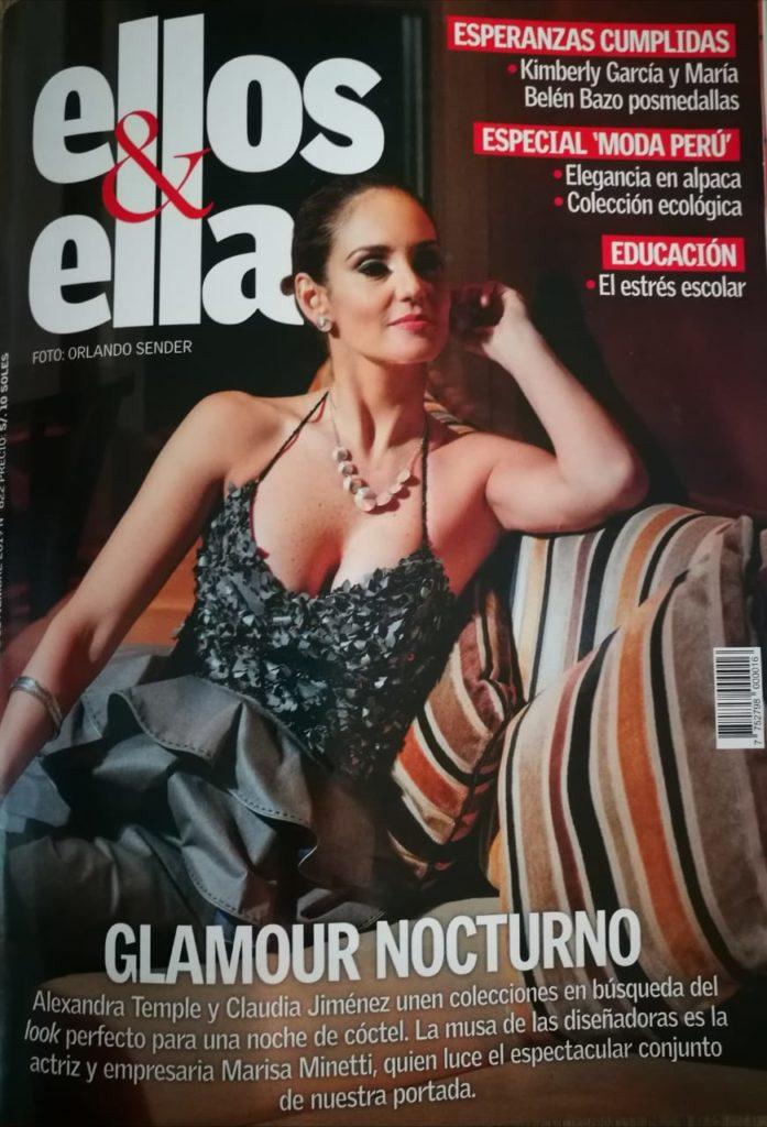 Revista Ellos & Ellas