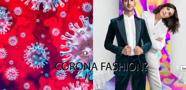 Corona-Fashion?