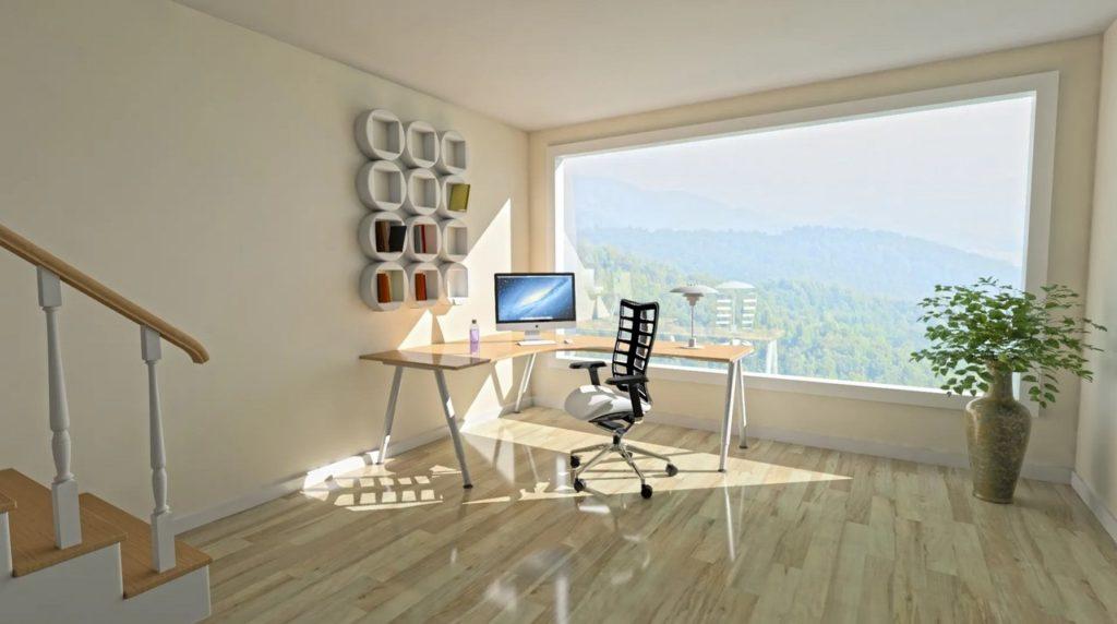 Teletrabajo, tu oficina en casa
