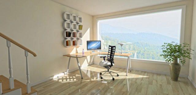 Oficina en Casa para tu Teletrabajo