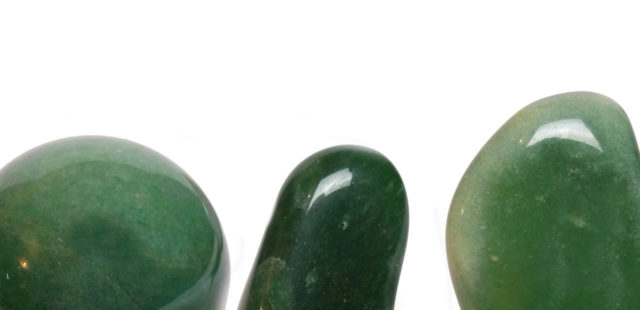Cuarzo Verde, la piedra de la Suerte