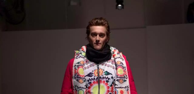 Moda Andina conquista New York Fashion Week