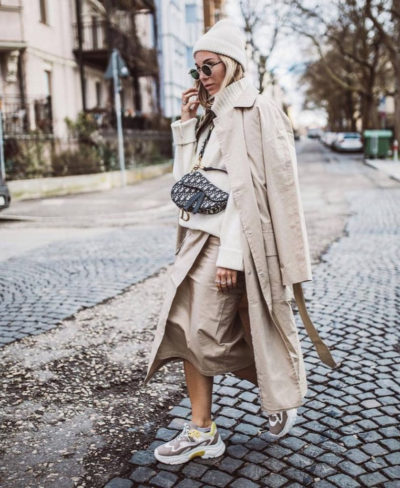 must have invierno 2020 - trench 01