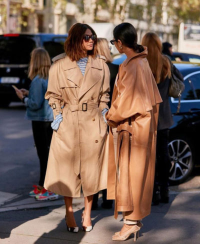 must have invierno 2020 - trench 02