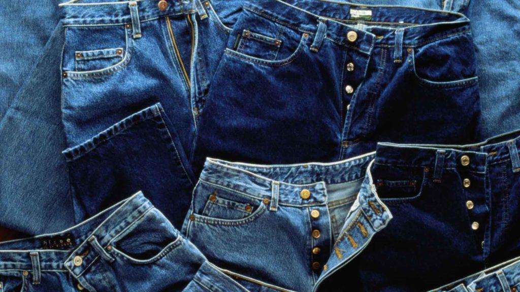 Tendencia Mundo Jeans