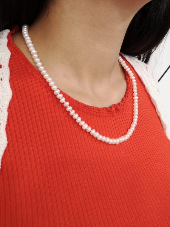 Perla collar