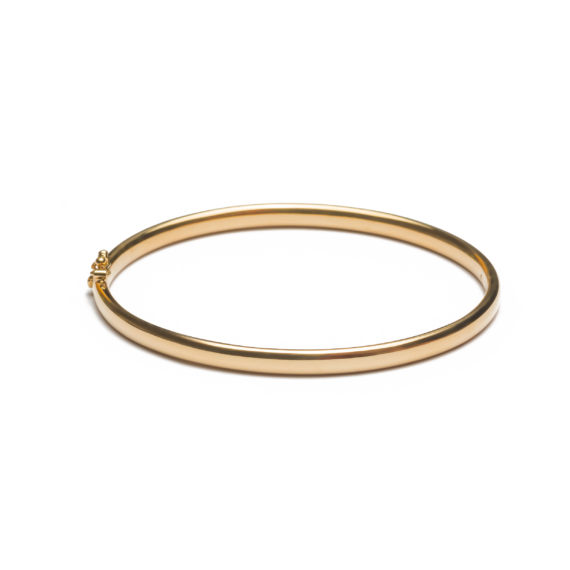 Bangle oro 18kt